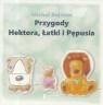 Przygody Hektora, Łatki i Pępusia
