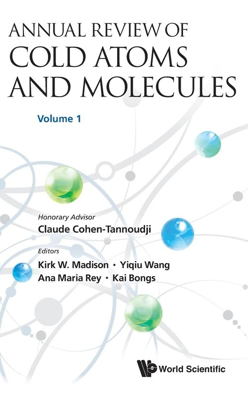 Annual Review of Cold Atoms and Molecules