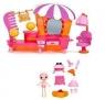 Lalaloopsy Mini - Style 'N' Swap Salon (541387E4C/541394)