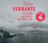 Historia zaginionej dziewczynki Ferrante Elena