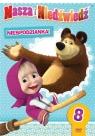 Masza i Niedźwiedź cz.8 Niespodzianka! DVD