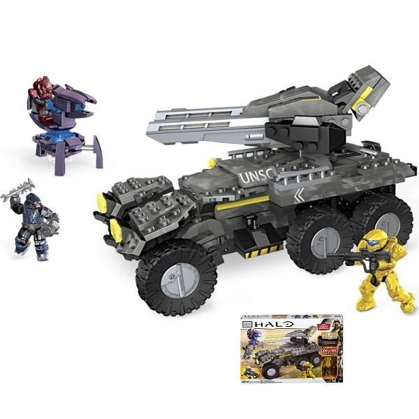 MEGA BLOKS Halo Unsc Ant i-Armor Cobra