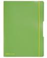 Notatnik PP my.book Flex A4/2x40 kartek linia i kratka (11361458)