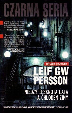 Między tęsknotą lata a chłodem zimy Persson Leif G. W.