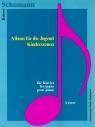 Schumann. Album fur die Jugend, Kinderszenen