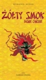 Żółty smok Baśnie chińskie  (Audiobook)