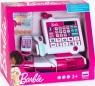 Klein Kasa sklepowa ze skanerem Barbie (9339)