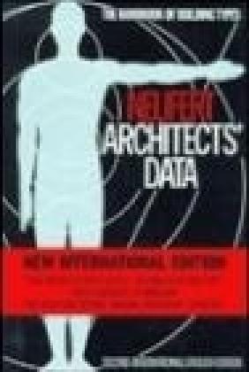 Architects' Data Ernst , &, amp; Peter Neufert, V Jones