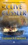 Tajemnica faraona Cussler Clive