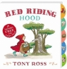 Red Riding HoodMy Favourite Fairy Tale Board Book Ross Tony