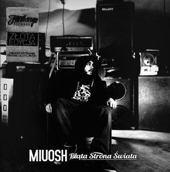 Piąta strona świata CD+DVD Miuosh