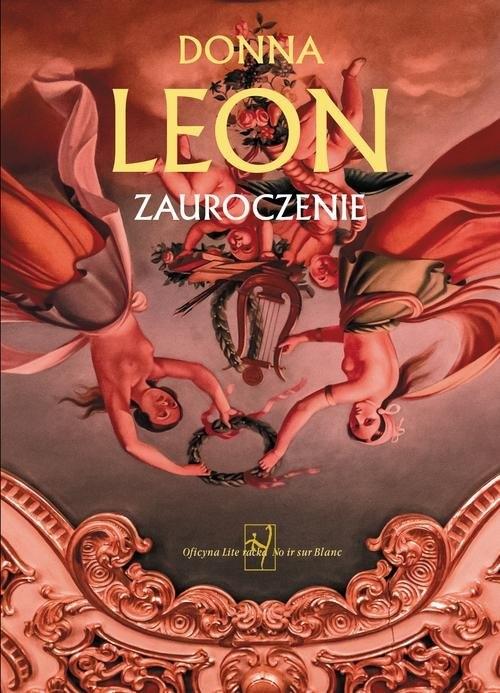 Zauroczenie Leon Donna