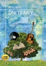 Dni trawy  (Audiobook)  Huff Philip