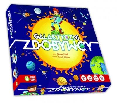 Galaktyczni Zdobywcy
