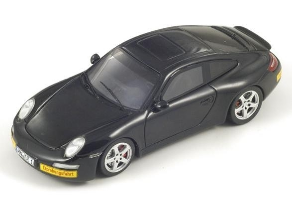 SPARK RUF E-RUF Concept Model A 2008