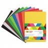 Arkusze piankowe Happy Color A4/10k - kolorowe (HA 7130 2030-MIX)