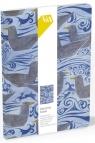 Zeszyt A5 Seagulls w linie 96 stron