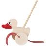 Pchacz Kaczka - zabawka do pchania (GOKI-54939)