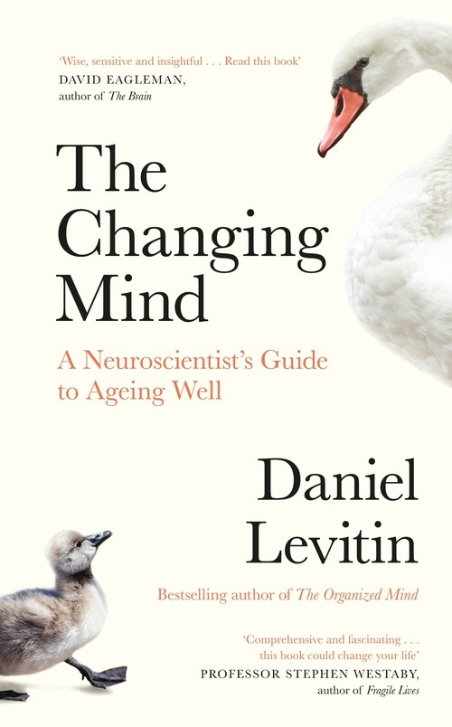 The Changing Mind Levitin	Daniel