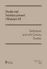 Studia nad Totalitaryzmami i Wiekiem XX Tom 3