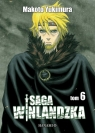 Saga winlandzka Tom 6 Yukimura Makoto