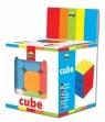 Cube Logiczna kostka do układania (02339)