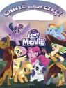 My Little Pony The Movie. Chwyć bajeczkę!