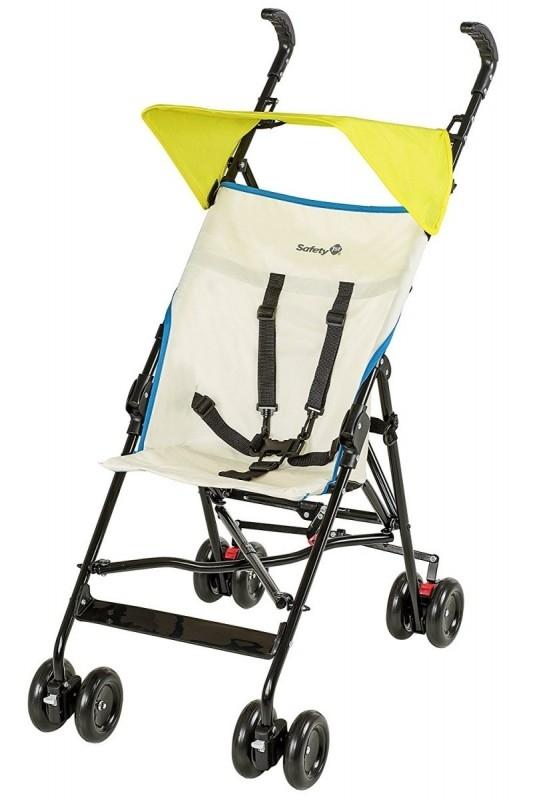 Peps wózek spacerowy Summer Yellow (1182328000)