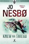 Krew na śniegu Nesbo Jo