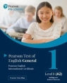 Practice Tests Plus. PTE General Level 1 (A2)...