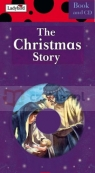 The Christmas Story Book and CD audio