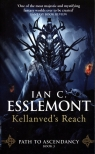 Kellanved's Reach Esslemont Ian C.