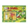 Blok rysunkowy Protos A4 kolor Premium 30k