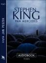 Pan Mercedes (audiobook) Stephen King