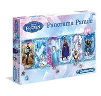 Puzzle Panorama Parade Kraina Lodu 250 elementów (98539)