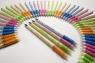 Usuwalny długopis żelowy Znikopis (HA AKPB1471-3)mix