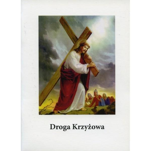 Droga Krzyżowa praca zbiorowa