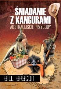 Śniadanie z kangurami Bryson Bill
