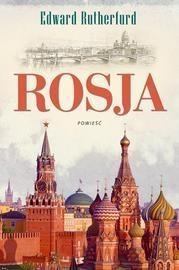 Rosja Edward Rutherfurd