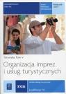 Organizacja imprez i usług turystycznych Turystyka Tom 5 Podręcznik Część 1 Peć Maria, Michniewicz Iwona