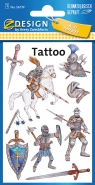Tatuaże - Rycerze (56739)