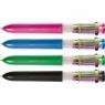 Długopis 10-kolorowy BHV010 (87403)