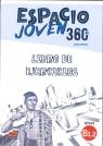 Espacio Joven 360 B1.2 Libro de ejercicios Sanchez Maria, Vargas Francisca