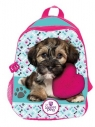 Plecak Mały - Pies The Sweet Pets