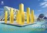Kalendarz wieloplanszowy Modern Architekture Exclusive Edition 2020 (N264-20)
