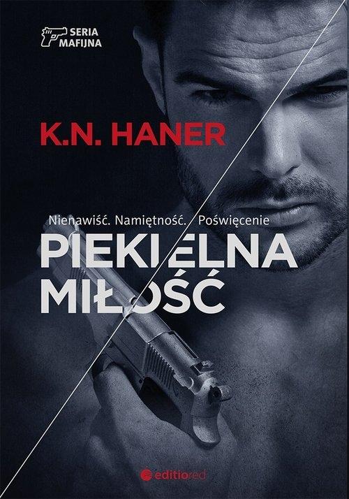 Piekielna miłość K.N.Haner