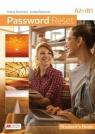 Password Reset A2+/B1. Książka ucznia + cyfrowa