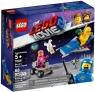 Lego Movie: Kosmiczna drużyna Benka (70841)