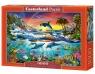 Puzzle Paradise Cove 3000 (C-300396)