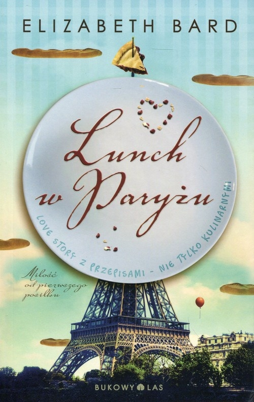 Lunch w Paryżu Bard Elizabeth